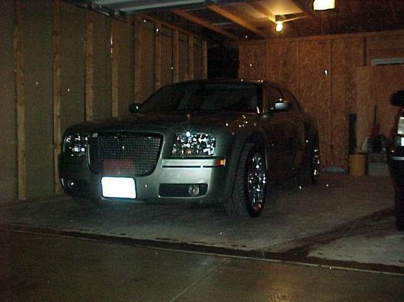 Another allsmooth 2005 Chrysler 300 post... - 5172207