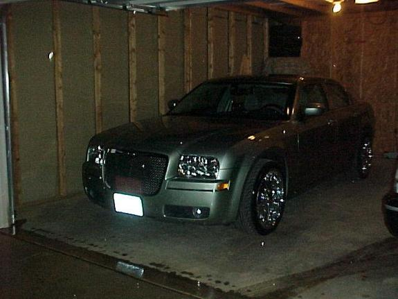 Another allsmooth 2005 Chrysler 300 post... - 5172208