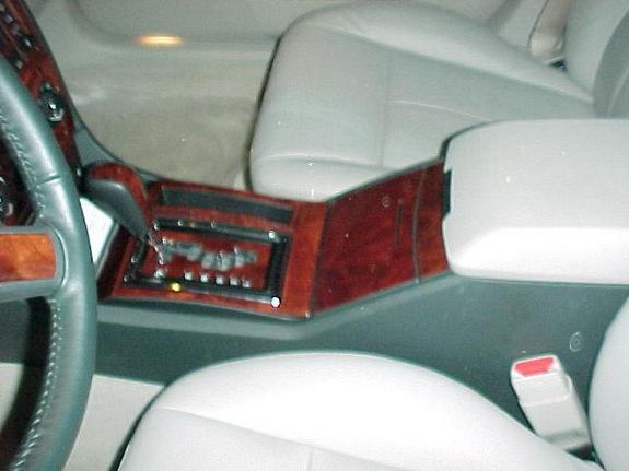 Another allsmooth 2005 Chrysler 300 post... - 5172211