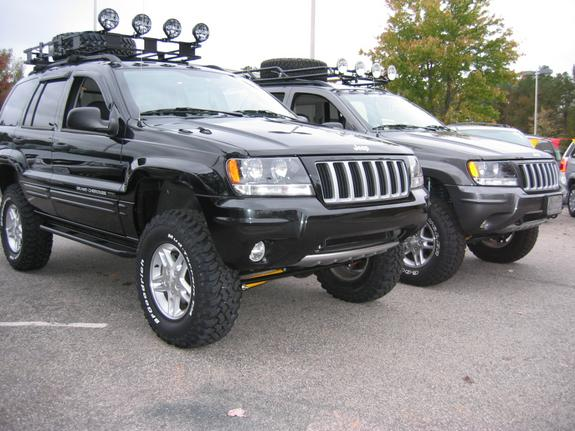 rjp217 2000 jeep grand cherokee specs photos modification info at cardomain. Black Bedroom Furniture Sets. Home Design Ideas