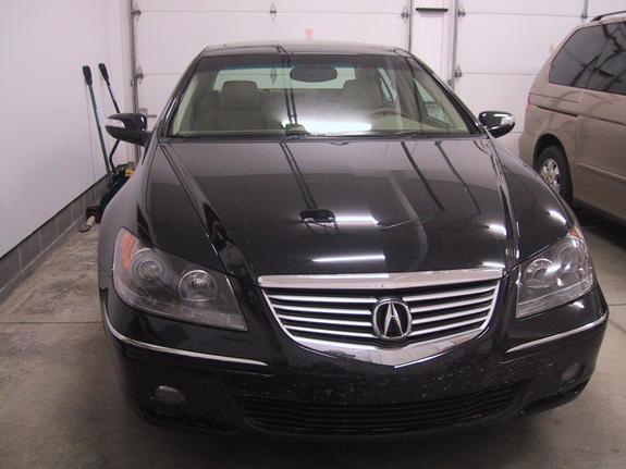 Another albertyuan6 2005 Acura RL post... - 5177665