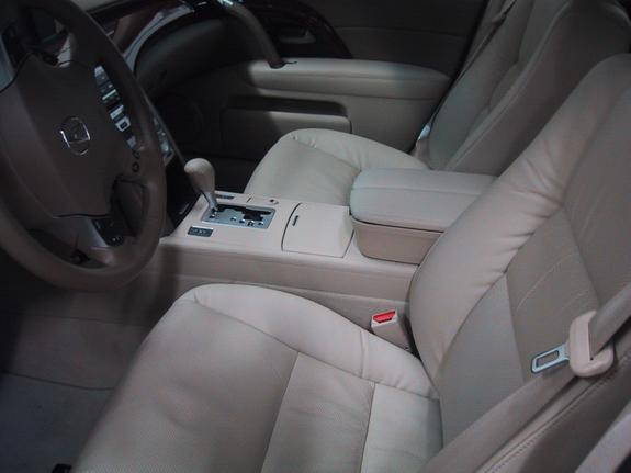 Another albertyuan6 2005 Acura RL post... - 5177669