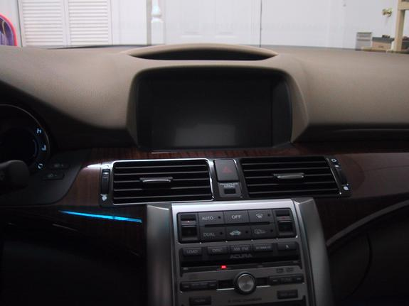 Another albertyuan6 2005 Acura RL post... - 5177676