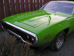 wehtiko 1971 Plymouth Satellite