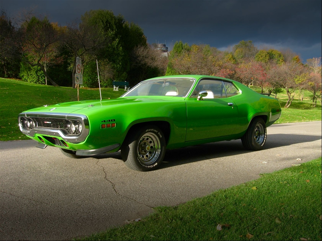 1971 Plymouth Satellite 4 Door http://www.cardomain.com/ride/730238/1971-plymouth-satellite/