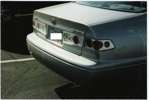 Another camry_101 2000 Toyota Camry post... - 5178500