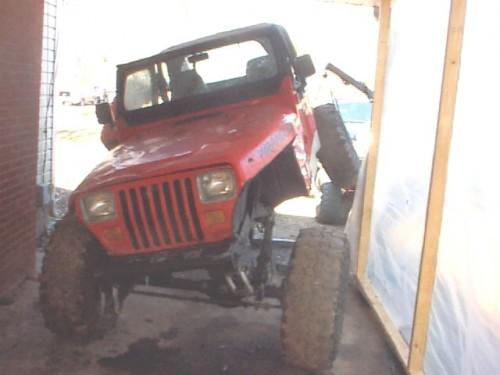 Another lee_agee 1992 Jeep YJ post... - 5179460