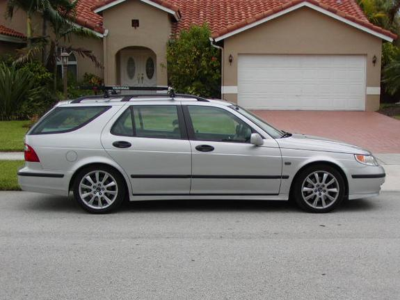 Another ray055 2002 Saab 9-5 post... - 5179958