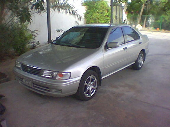 yousefali 1996 Nissan Sunny Specs, Photos, Modification ...