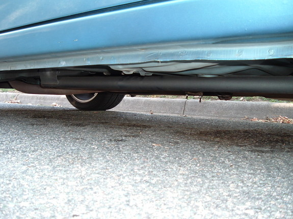 Another qwkpny9150 1991 Ford Mustang post... - 5183058