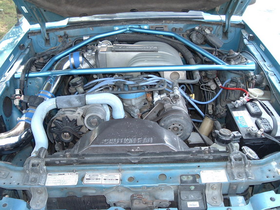 Another qwkpny9150 1991 Ford Mustang post... - 5183060
