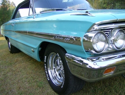 401mpcos 1964 Ford Galaxie