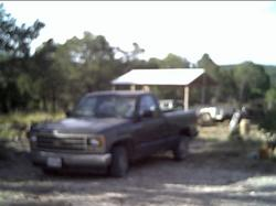 missmechanic 1992 Chevrolet Cheyenne