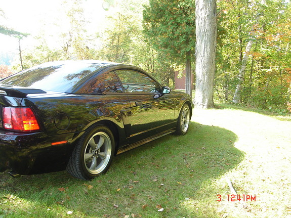 Another fourpointsex 2002 Ford Mustang post... - 5186746