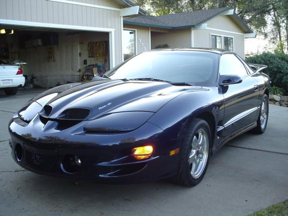 blue 02 ws6 2002 pontiac trans am specs photos. Black Bedroom Furniture Sets. Home Design Ideas