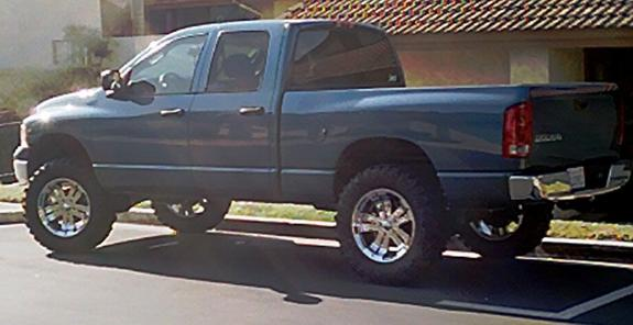 liftedRamNhb 2002 Dodge Ram 1500 Regular Cab Specs, Photos ...