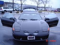 sidscoville 1991 Dodge Stealth