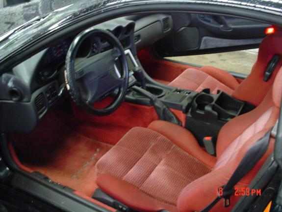 Another sidscoville 1991 Dodge Stealth post... - 5193348