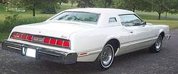 1975 Ford Thunderbird