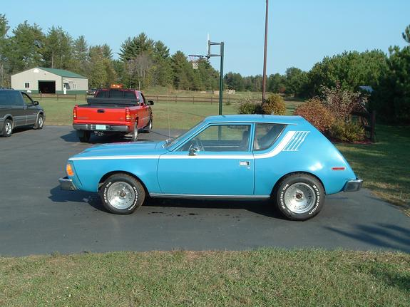 Another grandmascar12 1976 AMC Gremlin post... - 5196329