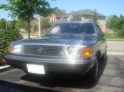 BestReliant 1986 Plymouth Reliant