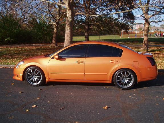Another max35ds 2004 Nissan Maxima post... - 5199478