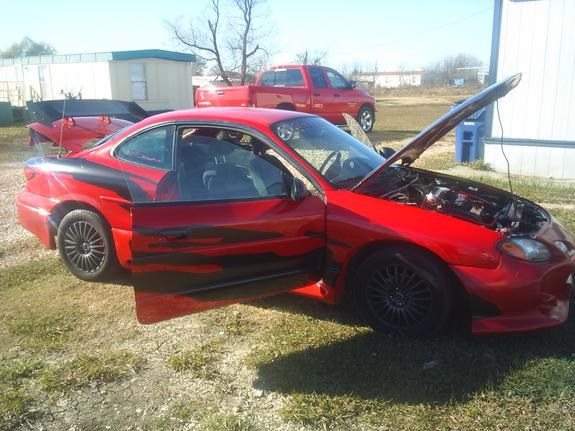 Another Redzx2texas 2002 Ford ZX2 post... - 5197157