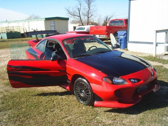 Another Redzx2texas 2002 Ford ZX2 post... - 5197169