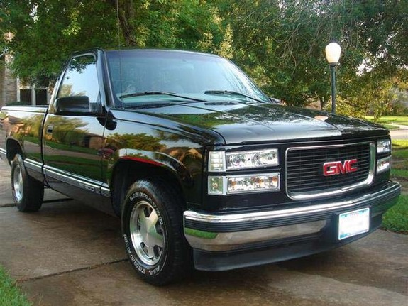 deuce212 1998 gmc sierra 1500 regular cab specs photos. Black Bedroom Furniture Sets. Home Design Ideas