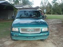 whyteboytimmy 1995 gmc sonoma club cab specs photos. Black Bedroom Furniture Sets. Home Design Ideas