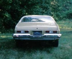 mrspooks 1974 Oldsmobile Omega 5203303
