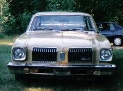 mrspooks 1974 Oldsmobile Omega 5203304