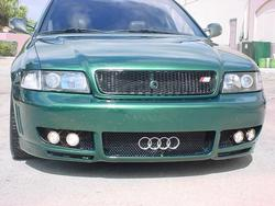 vanpeopless 1998 Audi A4