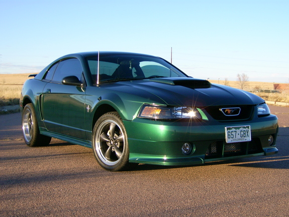 Another MM2425 2002 Ford Mustang post... - 5204554