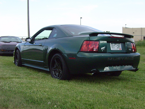 Another MM2425 2002 Ford Mustang post... - 5204568