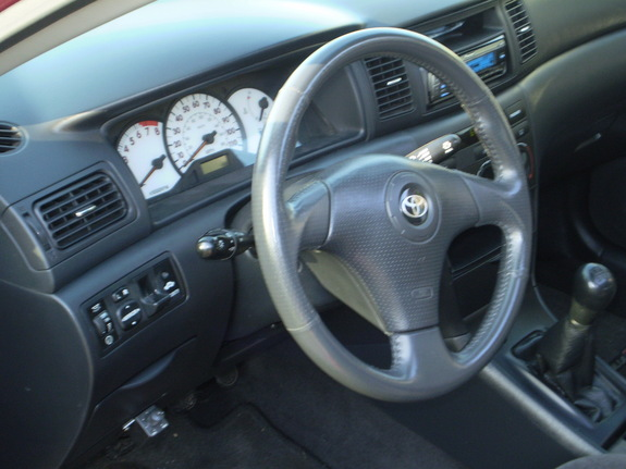 Another AE92STREET 2003 Toyota Corolla post... - 5206123