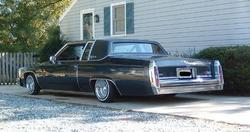 lowridincaddys 1983 Cadillac DeVille