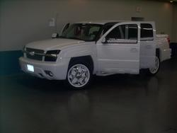 Another 325customs 2002 Chevrolet Avalanche post... - 5206564
