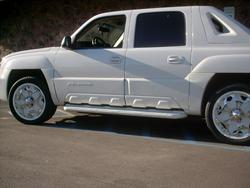 Another 325customs 2002 Chevrolet Avalanche post... - 5206570