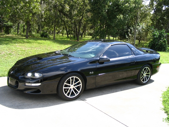ls1 ss 2000 chevrolet camaro specs photos modification. Black Bedroom Furniture Sets. Home Design Ideas