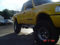 Another bee2080 2002 Ford Ranger Super Cab post... - 5208743