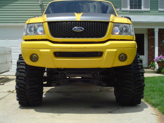 bee2080 2002 Ford Ranger Super Cab