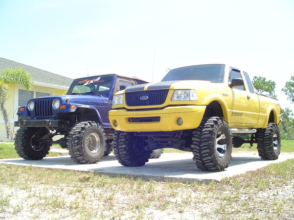 Another bee2080 2002 Ford Ranger Super Cab post... - 5208765