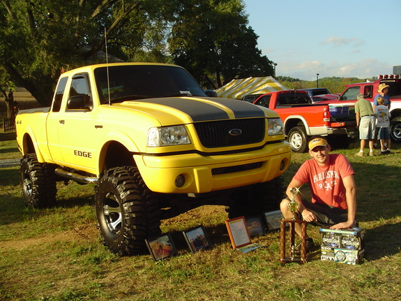 Another bee2080 2002 Ford Ranger Super Cab post... - 5208766