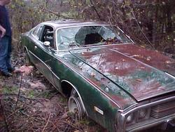 67moparmonster 1974 Dodge Charger