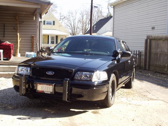 bradski 2001 Ford Crown Victoria Specs, Photos, Modification