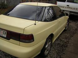 93scoupes 1993 Hyundai Scoupe