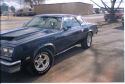 crazyoldslovers 1976 Oldsmobile 442