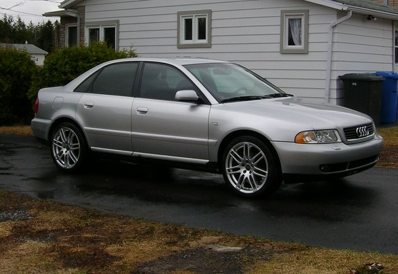 Quattro Duke 2000 Audi A4 Specs Photos Modification Info