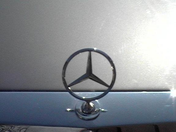Another Grim_Sorrow 1989 Mercedes-Benz S-Class post... - 5217035